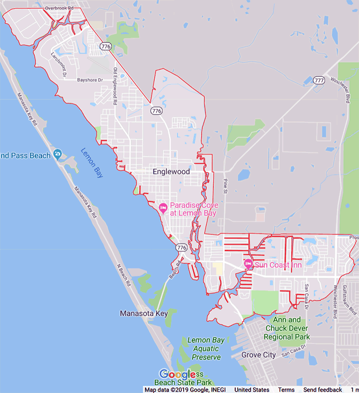 Southwest Florida Communities