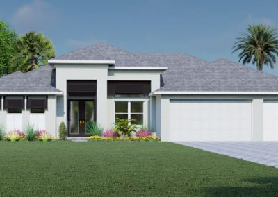 DM Dean Custom Home Builder Florida