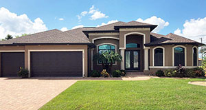 Custom Built Luxury Home Model # 2116